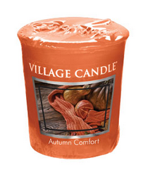 Autumn Comfort/Votive