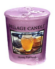 Honey Patchouli/Votive