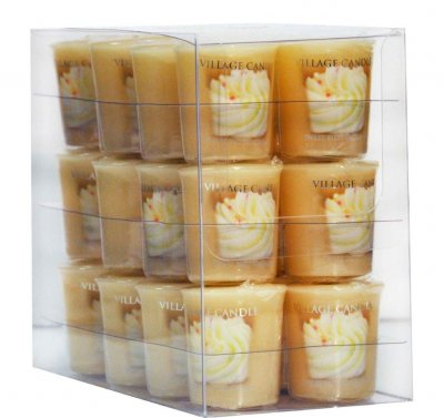 Sweet buttercream/Votive