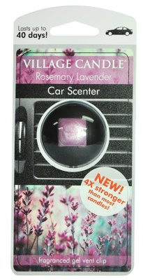 Rosemary Lavender/Vent. clip